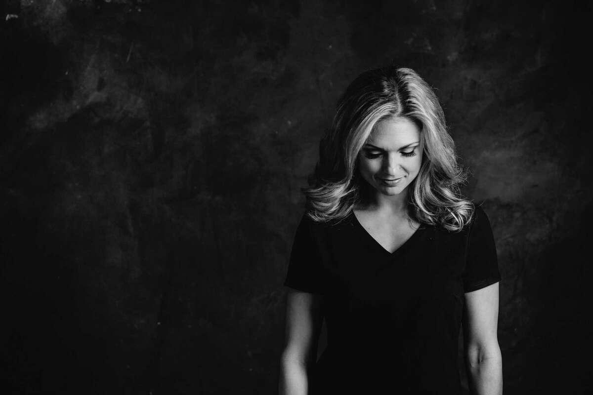 Marci Sharif's four tips for feeling good.