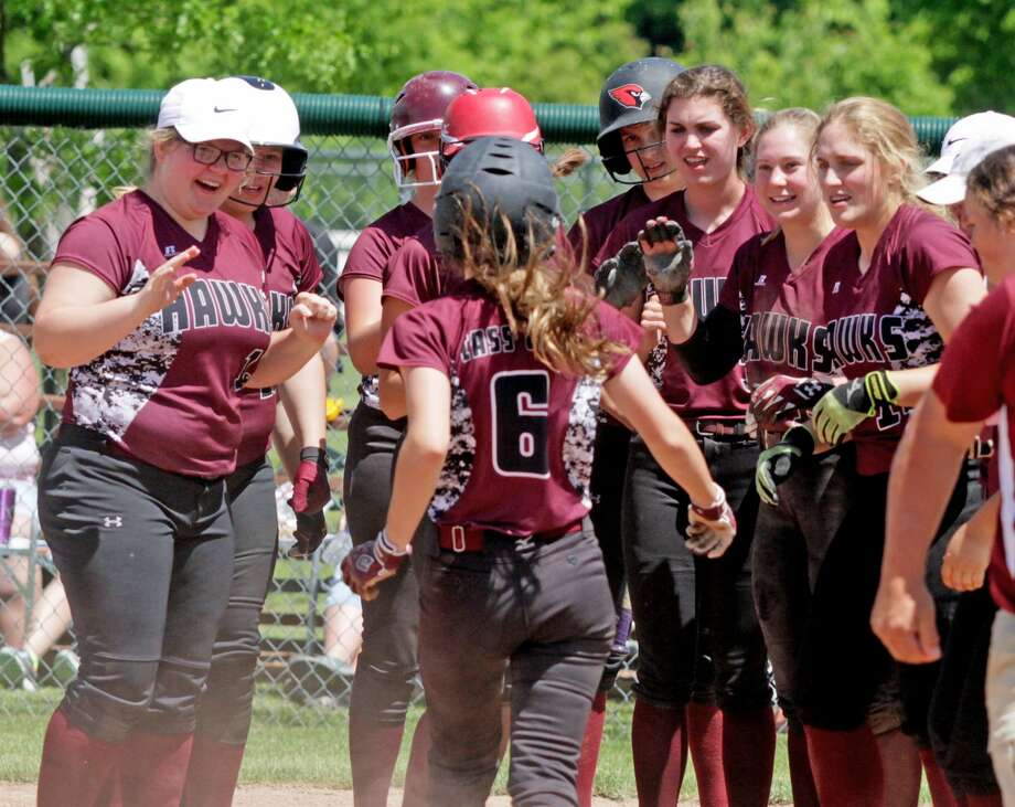 Cass City Softball Division 3 Regional Tournament Photo: Mike Gallagher/Huron Daily Tribune