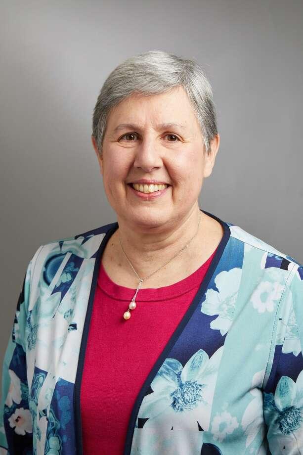 Amy Davidoff, Yale researcher Photo: Yale School Of Public Health / Contributed Photo