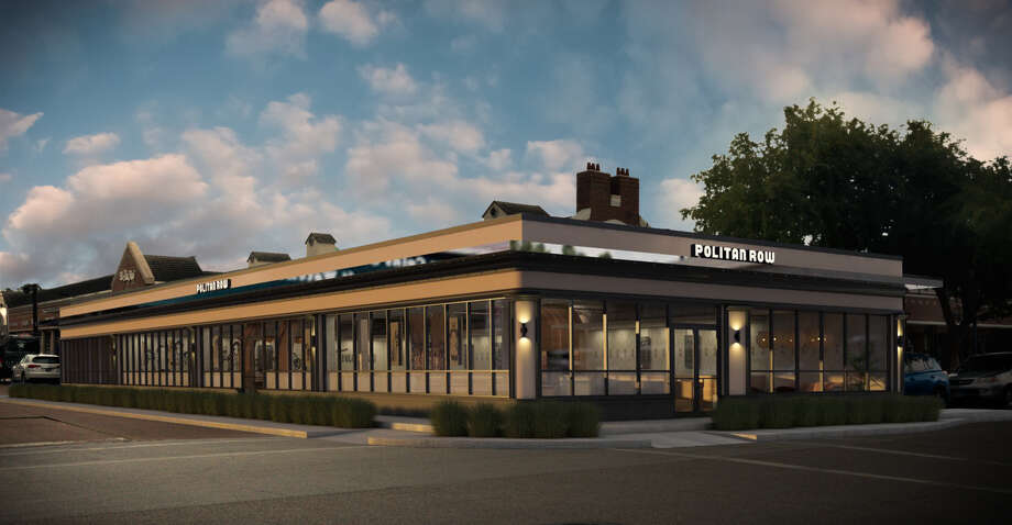 PHOTOS: Houston's food hall scene keeps expanding. Politan Row Houston from the New Orlean's based Politan Group is slotted to open at 2445 Times Blvd. fall 2019.  >>>  See where to eat in Rice Village ... Photo: Courtesy