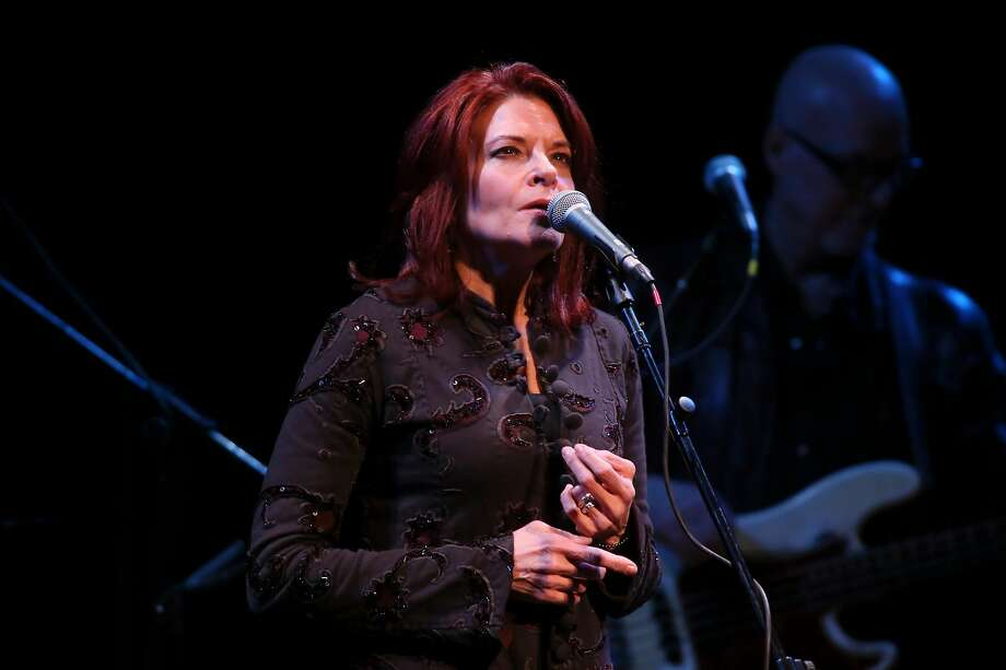 """Hopefully, these investigations drive real change to make sure fans, songwriters and artists all get a fair shake,"" singer Rosanne Cash says. Photo: Ruby Washington / New York Times 2014"