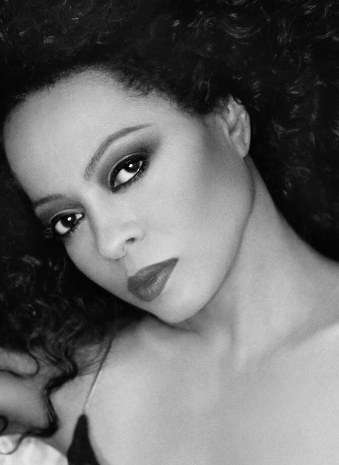 Diana Ross will perform at Foxwoods' Grand Theater on June 21. Photo: Randee St. Nicholas / Contributed Photo