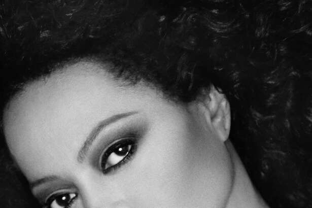 Diana Ross will perform at Foxwoods' Grand Theater on June 21.