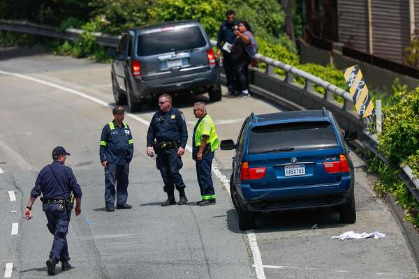 Shooting on I-280 in SF injures two, causes severe traffic