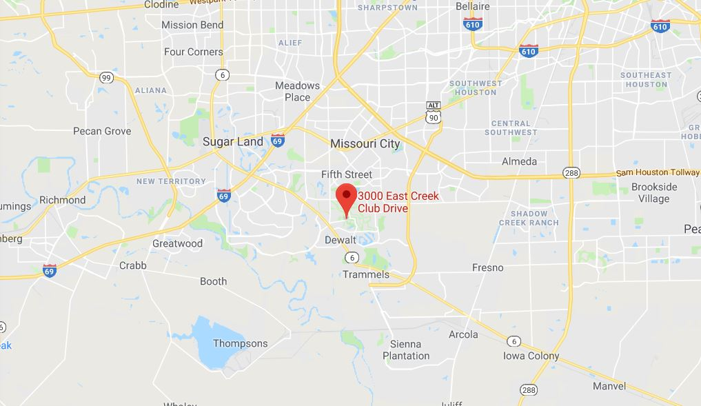 Toddler pulled from pool at Missouri City home