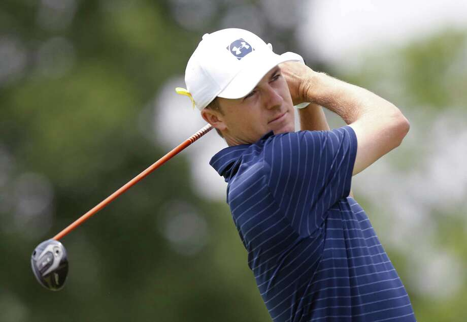 Jordan Spieth will return to Connecticut to play in the Travelers Championship later this month. Photo: Jay LaPrete / Associated Press / Copyright 2019 The Associated Press. All rights reserved