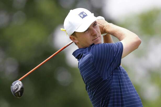 Jordan Spieth will return to Connecticut to play in the Travelers Championship later this month.