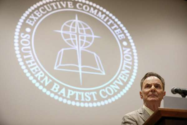 In Birmingham, Southern Baptist leaders vow to take on sexual abuse