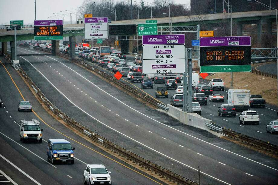 Construction begins on 10-mile extension of I-95 toll lanes in