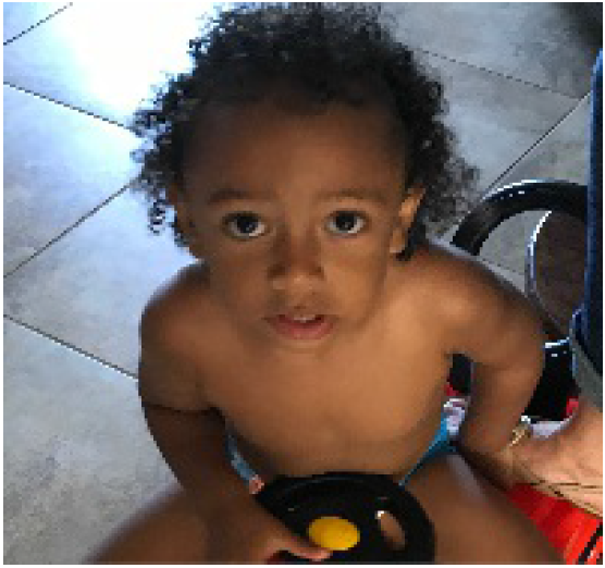 League City police issue Amber Alert for toddler boy