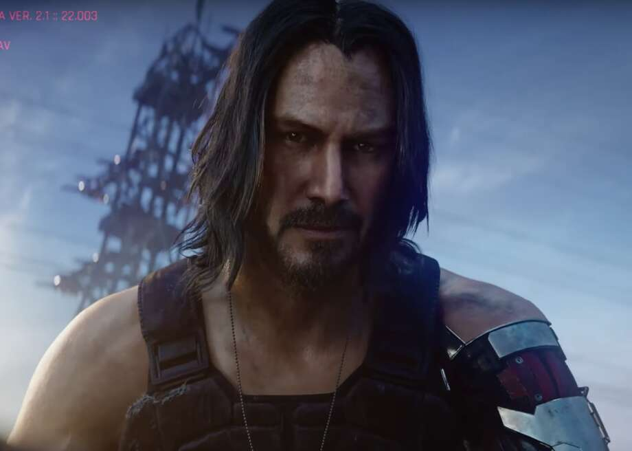 Perhaps the highlight of the Xbox conference, we learned that Keanu Reeves makes an appearance in Cyberpunk 2077, an RPG debuting in April 2020. Platforms: PS4, Xbox One and PC Photo: CBSI/CNET