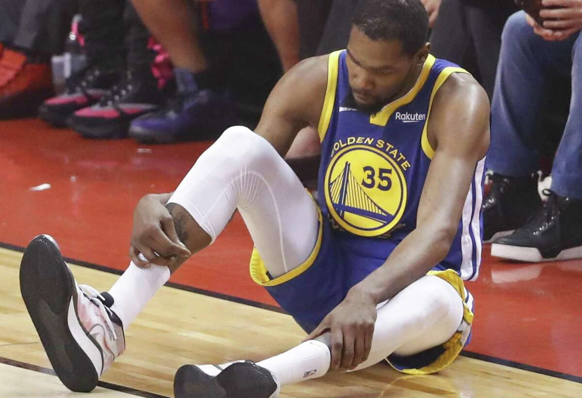 Kevin Durant: Gone That didn't take long. As soon as the free agency opened on June 30, Durant announced he was signing with the Brooklyn Nets.