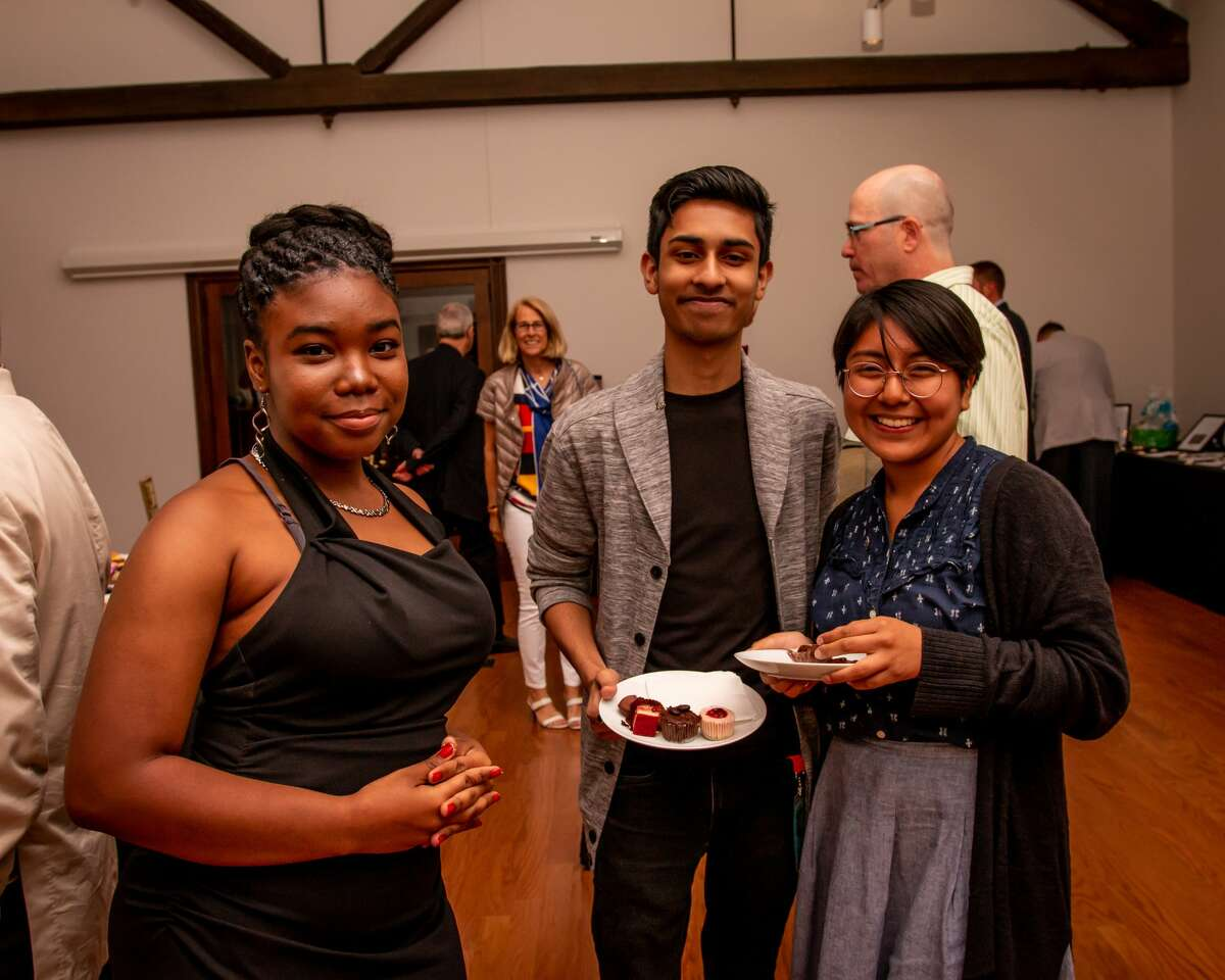 The International Festival of Arts and Ideas held its Gala: Harbor Bash at the Canal Dock Boathouse in New Haven on June 10, 2019. Guests enjoyed live music, auctions, drinks and food. Were you SEEN?
