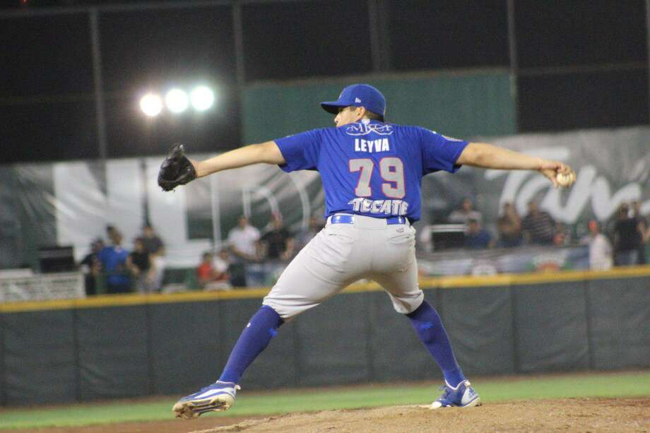 The Tecolotes fell 7-4 in their series opener Monday against the Acereros at Parque La Junta. Photo: Courtesy Of The Tecolotes Dos Laredos