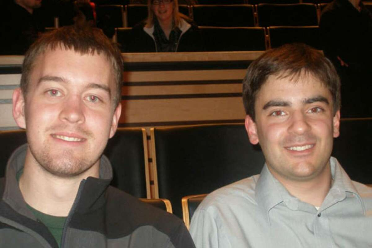 Were you seen at 2009 Rensselaer Symphony Orchestra?