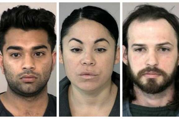 PHOTOS: Felony DWI arrests in Fort Bend   Officials with the Fort Bend County Sheriff's Office arrested seven people for felony DWI during May.   >>>See mug shots of the accused as well as their charges...