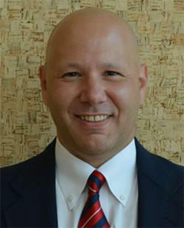 Bridgeport athletic director Lou Izzi