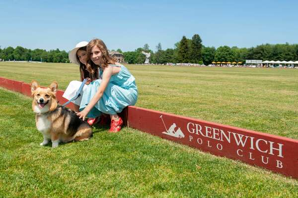 Opening Day at the Greenwich Polo Club was June 9, 2019. the first public match of the 2019 season took place between The Island House and Hawk Hill.