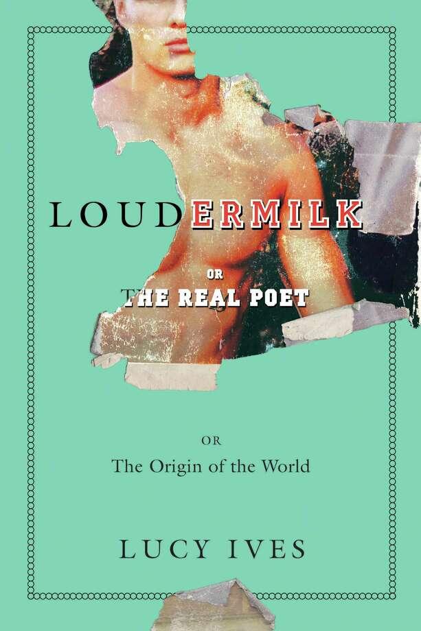 Loudermilk ou le vrai poète ou l'origine du monde Photo: Soft Skull, Handout / Handout