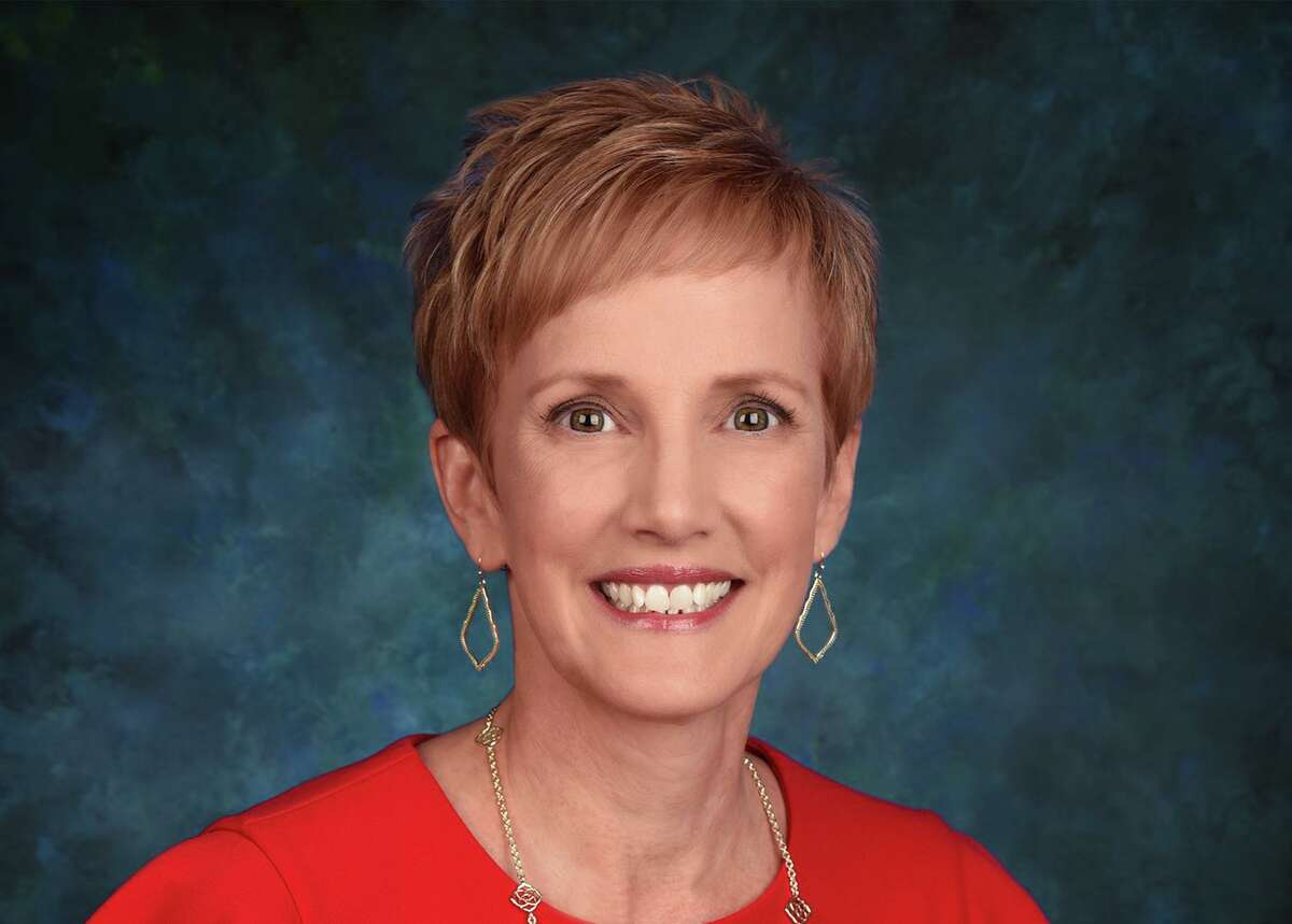Julie Hinaman was appointed as a new member of the Cy-Fair ISD board of trustees on June 3.