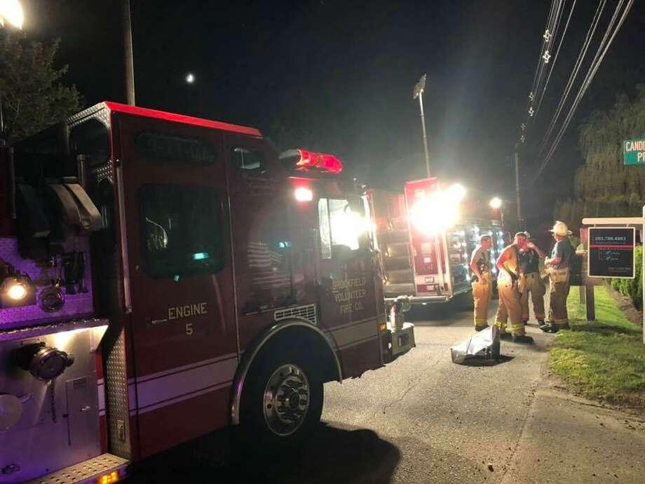 New Milford High graduate identified as Brookfield crash