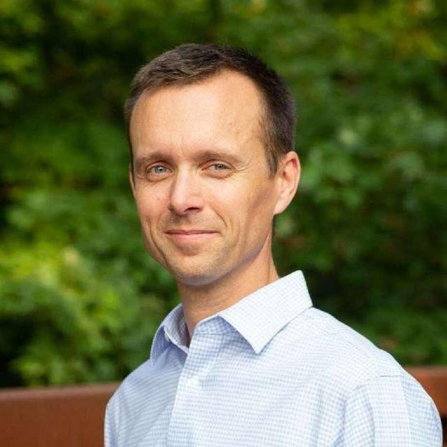 Chris Slusser