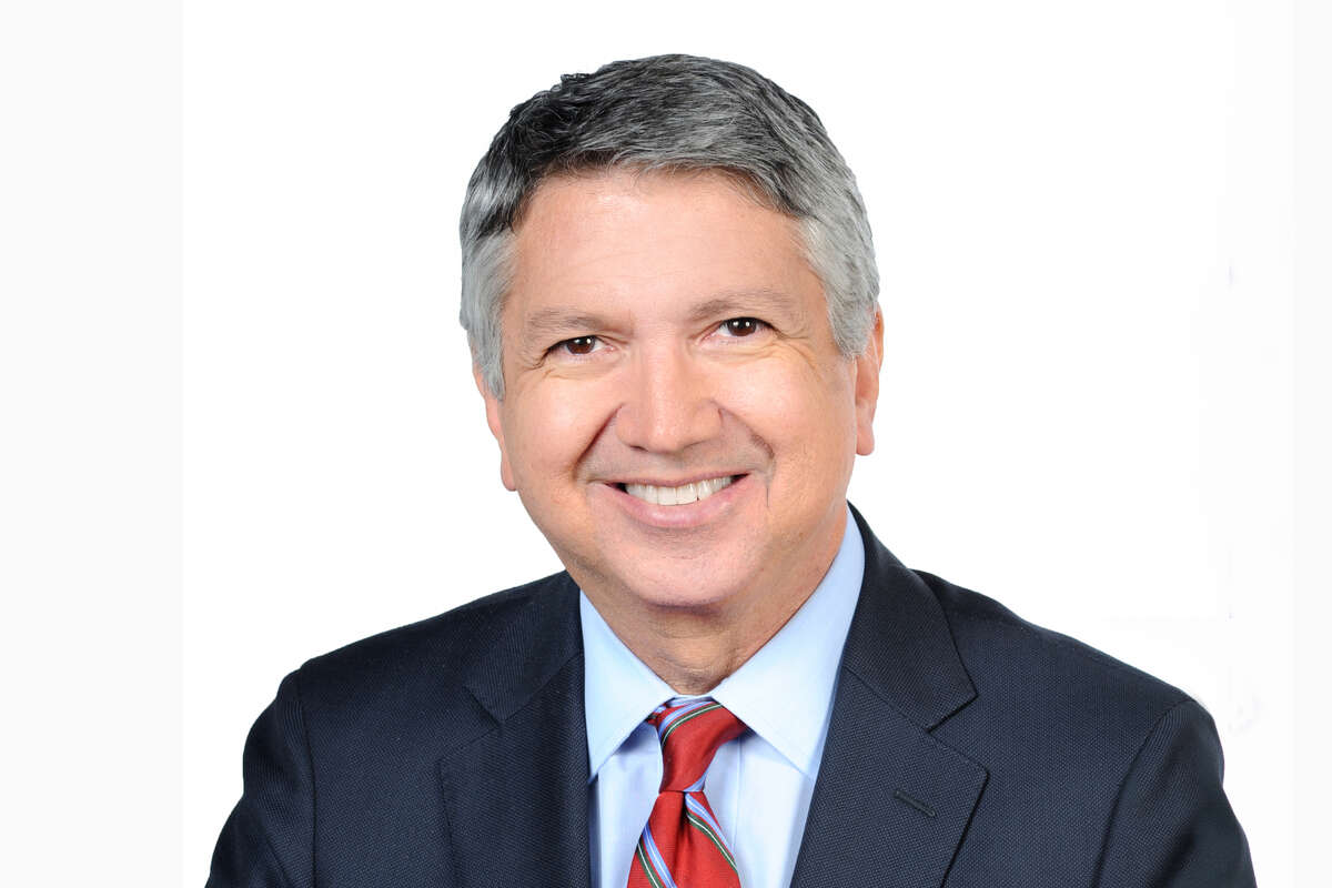 PHOTOS: Trevino has more than 40 years of TV news experience. Get to know the beloved Houston news anchor. >>> See 20 things you don't know about KHOU's Ron Trevino ...