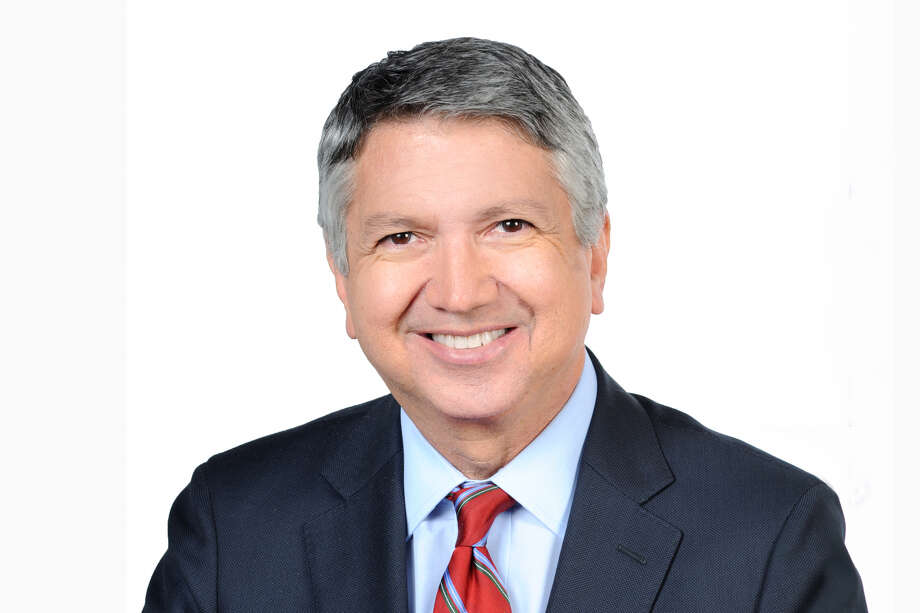 PHOTOS: Trevino has more than 40 years of TV news experience. Get to know the beloved Houston news anchor. >>> See 20 things you don't know about KHOU's Ron Trevino ... Photo: Courtesy
