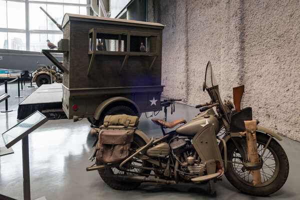 If considering a road trip down to New Orleans this summer, don't miss the National WWII Museum which features immersive exhibits, multimedia experiences, and an expansive collection of artifacts and first-person oral histories.