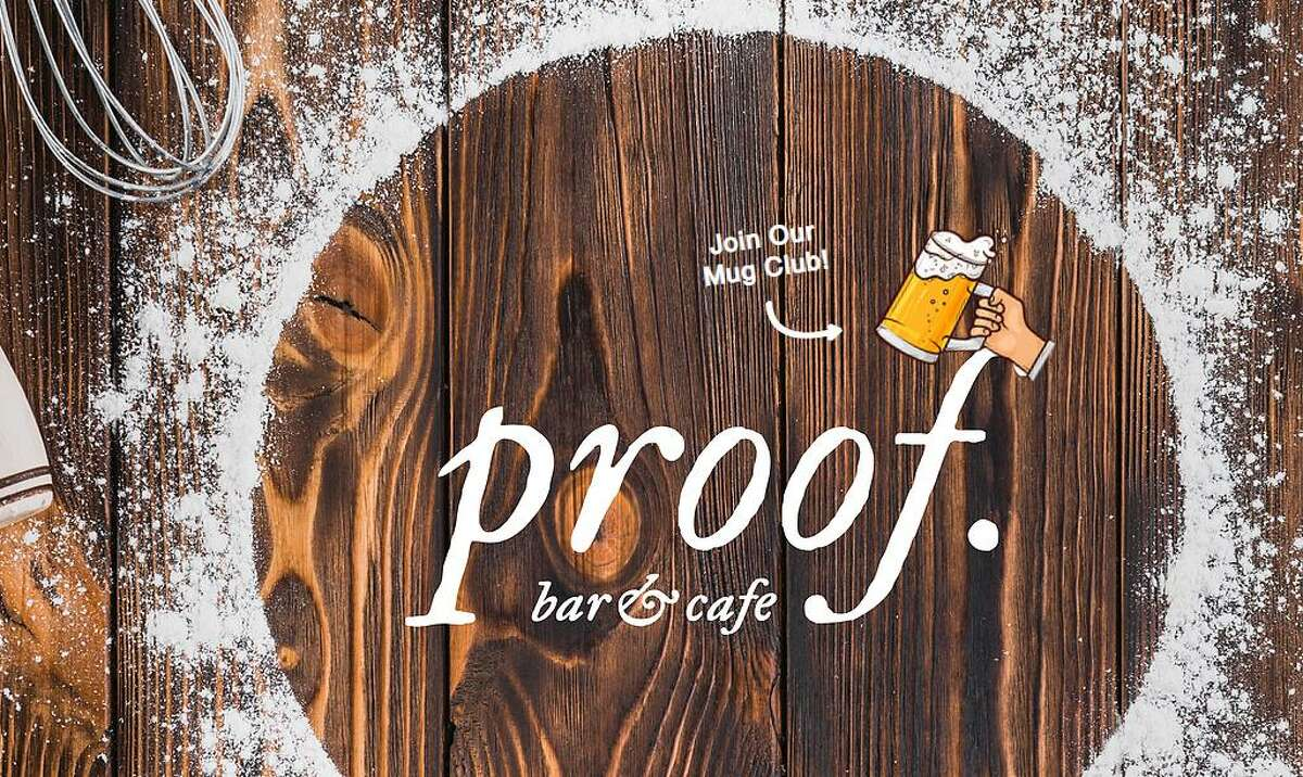 Proof Bar & Cafe has closed in Bethel after a run lasting less than two months with a concept pairing beer and gourmet pretzels.
