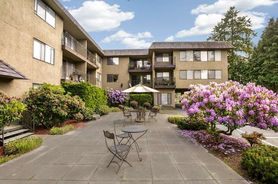 750 N 143rd Street #202, listed for $250,000. See the full listing here. Photo: Courtesy Of Redfin