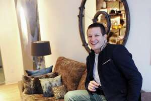 Shawn Nelson is founder and CEO of Stamford-based furniture retailer Lovesac Co.