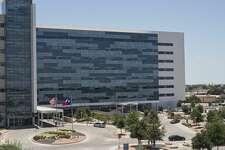 Midland Memorial Hospital 06/11/19. Tim Fischer/Reporter-Telegram