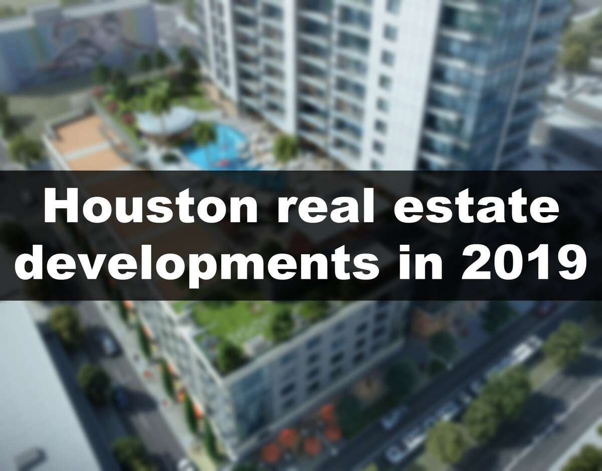 >> See the big real estate projects planned in Houston for 2019