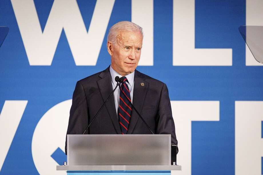 Controversy is swirling around Joe Biden and the Hyde Amendment. The issue remains as divisive as ever. Photo: Dustin Chambers / Getty Images / 2019 Getty Images