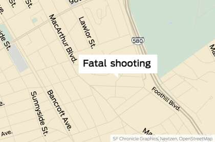 Oakland shooting suspect charged with murder after arrest in