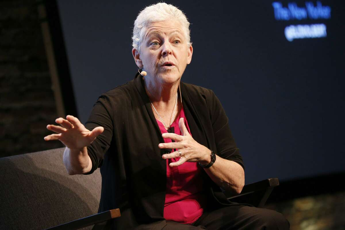 Former EPA Administrator Gina McCarthy and fother ormer EPA chiefs told Congress Tuesday that the EPA is abandoning its core mission under Trump.