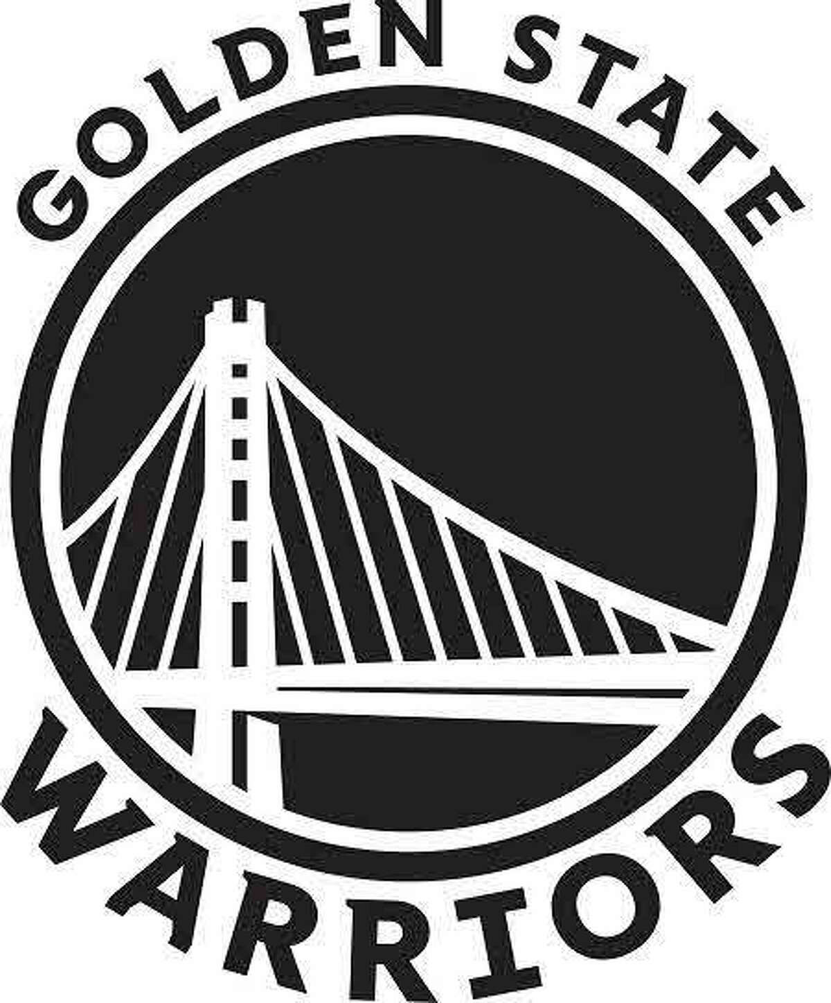 The NBA has applied for European trademarks for four new Golden State Warriors logos.