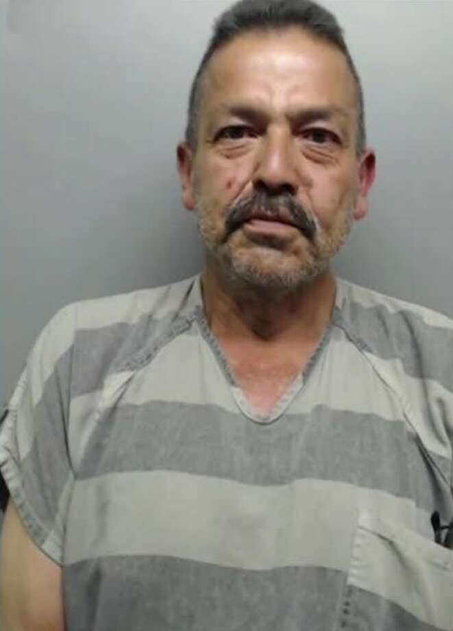 Gerardo Gary Gallegos is facing multiple theft charges in court and failed to appear at his trial. Photo: Courtesy