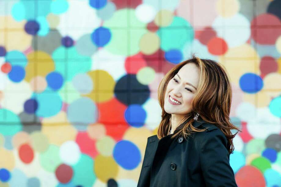 Pianist Yoko Miwa will perform at Waterbury's Palace Theater on June 14. Photo: Caroline Alden / Contributed Photo