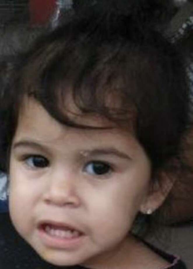 Emma Garcia, who was reported missing since Monday afternoon, was found safe, San Antonio police said. Photo: Courtesy