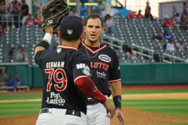 Roberto Lopez was 3-for-4 Tuesday leading the Tecos to a 4-2 victory over the Acereros at Uni-Trade Stadium.