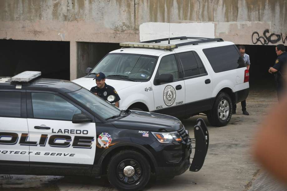 LPD releases information on body found under bridge - Laredo