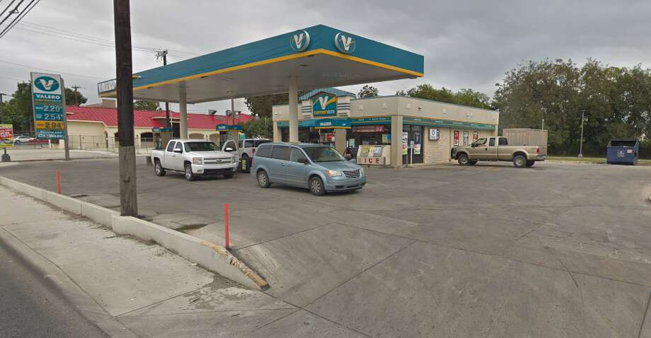 Here's where SAPD found 22 credit card skimmers in May 2019.  Valero  Location: 5126 Blanco  Dates: May 2  Number of skimmers found: 2  Photo: Google Maps