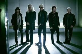 REO Speedwagon is scheduled to perform at the Warner Theatre in Torrington on Thursday, Sept. 20.