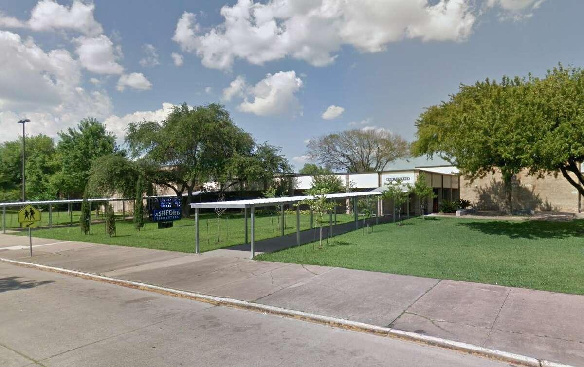 Ashford Elementary SchoolOverall grade: FProgress grade: F
