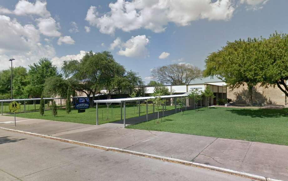 Ashford Elementary SchoolOverall grade: FProgress grade: F Photo: Google Maps