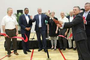 The Greater Houston YMCA celebrated its new facility with a ribbon cutting ceremony on June 11, 2019.