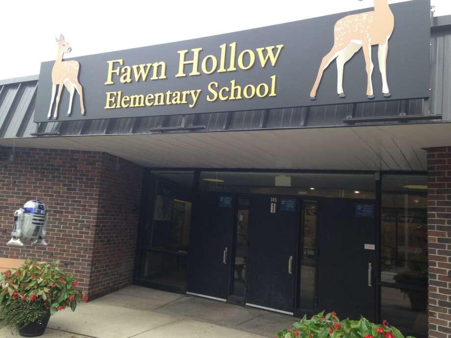 Fawn Hollow Elementary School Photo: Linda Conner Lambeck / Linda Conner Lambeck