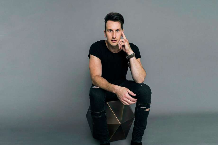 Russell Dickerson will spend this summer as the opening act for Thomas Rhett. Photo: Courtesy Of Russell Dickerson / Courtesy of Russell Dickerson